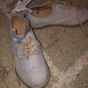Old navy dress shoes